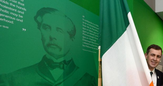 0a565dc94c8 Fianna Fáil Senator Mark Daly commissioned a poll in which 500 people in the  Republic were