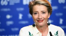 Emma Thompson quits film after John Lasseter joins firm