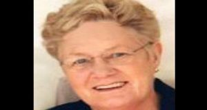 Injuries suffered by  75-year-old Christina McGagh were not identified in hospital after she fell down the stairs at home. She died five months later.