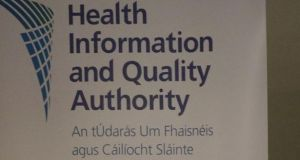 Hiqa published 21 inspection reports on designated centres for people with disabilities on Wednesday