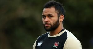 "Billy Vunipola: ""This game runs a little bit deeper, and everyone knows that, and we have to be prepared to fight that."" Photograph:  David Rogers/Getty Images"
