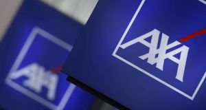 Earnings rose 3 per cent in 2018, while AXA also raised its dividend by 6 per cent