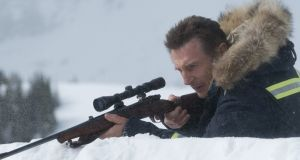 Revenge is a dish served best by Liam Neeson: Cold Pursuit