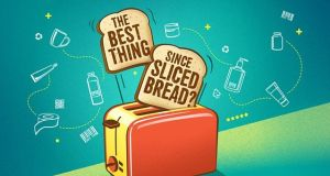 'The Best Thing Since Sliced Bread?': A podcast from the BBC