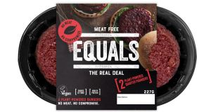 The Equals brand launch is being supported by a £250,000 (€287,000) in-store marketing and social media campaign
