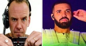 Fat Boy Slim and Drake are playing the 3Arena in March and April. The Dáil was told of big price gaps between ticket prices here and in Europe to see the acts.
