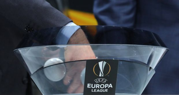 Arsenal And Chelsea Discover Europa League Last 16 Opponents