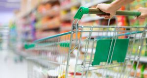 The price of everyday food items could rise by up to 45 per cent in the event of a no-deal Brexit, industry leaders warned. Photograph: iStock
