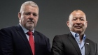 Gatland vs Jones: the mind games