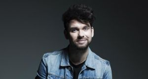 Eoghan McDermott steps up on drink-awareness chat