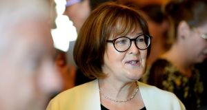 Ires Reit chief executive  Margaret Sweeney:  'The prospects for growth in the Irish market remain good.' Photograph: Cyril Byrne/The Irish Times