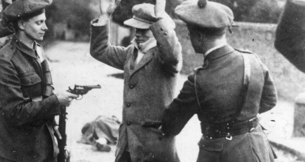British Policy in Ireland 1918-1921