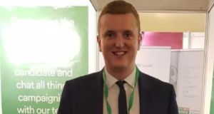 North Dublin local election candidate Keith Connolly told the Fianna Fáil Ardfheis that lack of significant prosecution and the lifestyle of some drug dealers make it attractive for youngsters.