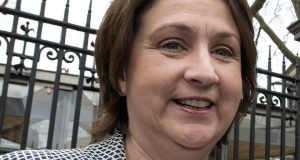 Fianna Fáil TD Anne Rabbitte. File photograph: Dave Meehan/The Irish Times