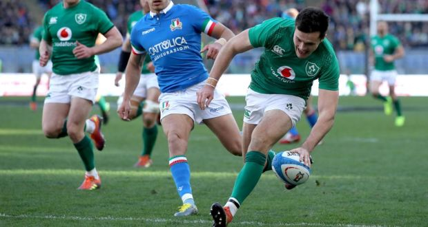 Six Nations  Italy v Ireland 3fb44fcb2