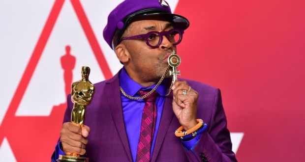 Oscars 2019: 'Ref made a bad call,' Spike Lee says of 'Green