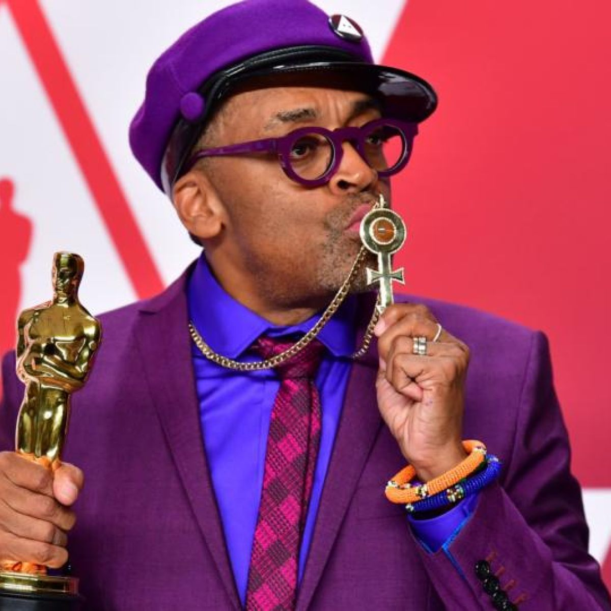 half off f9f37 19c75 Oscars 2019   Ref made a bad call,  Spike Lee says of  Green Book  win