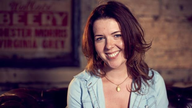 Derry Girls: Lisa McGee, the show's creator and writer