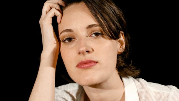 Phoebe Waller-Bridge, creator and star of Fleabag. Photograph: Ana Cuba/The New York Times