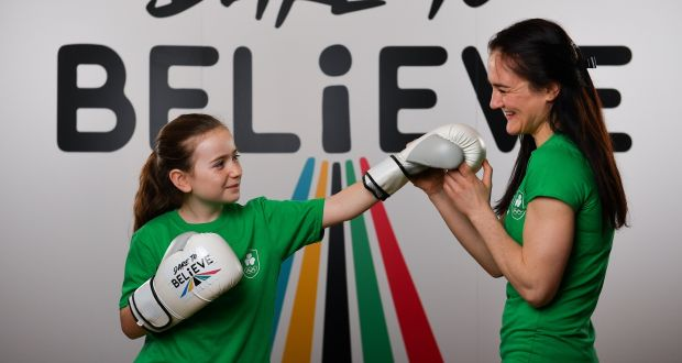 Programme launched in schools to promote Olympic sports