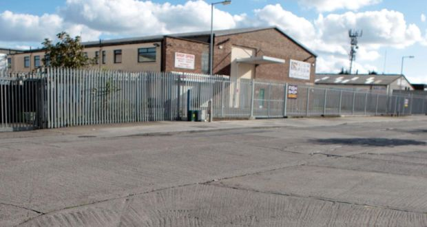 Dublin industrial estates to be transformed for housing