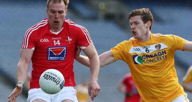 Allianz League Sunday tracker - The Irish Times