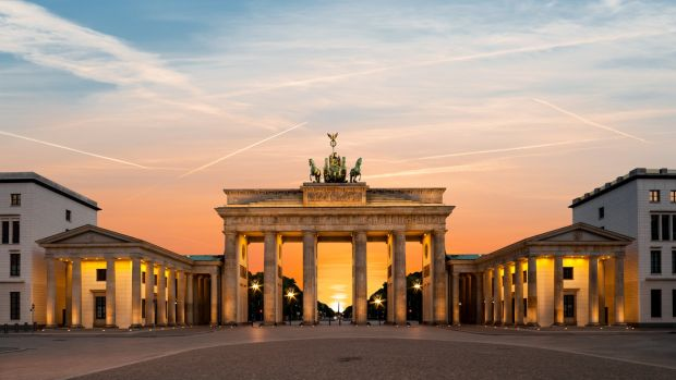 Berlin, Germany: for a good overview of Berlin past and present, try the three-hour Sandemans New Europe free tour of Berlin. This walking tour includes must-see attractions including the Brandenburg Gate. Photograph: iStock