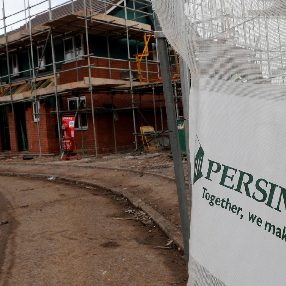 Home builder faces comedown from 'crack cocaine' of help-to-buy