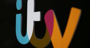 ITV chief executive Carolyn McCall said on Wednesday the partnership with BBC would bring a new video-on-demand offering to British audiences. Photograph: Neil Hall/Reuters
