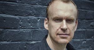 Matt Haig: 'I was diagnosed with panic disorder, depression and anxiety. At the time I didn't know anyone who had got through that alive.' Photograph: Jonathan Ring