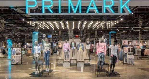 852743b377e21 The Penneys/Primark group has embraced its customers' view of shopping as a  recreational