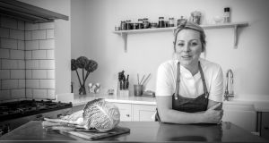 Irish chef Anna Haugh who is opening Myrtle restaurant in London in April