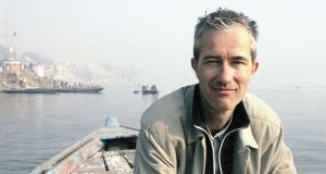 Geoff Dyer: But Beautiful is criticism in the form of fiction, though it's not really criticism so much as rhapsodic evangelism. Photograph: Jason Oddy
