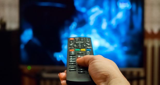 Americans Have No Free Time, Yet We're Watching More than Four Hours of TV Per Day