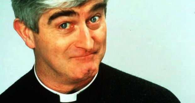 Question 100: What was Father Ted's routine explanation for alleged financial misconduct?
