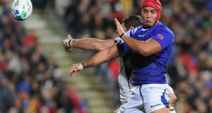 Former Samoa lock calls for Pacific Island nations to boycott World Cup