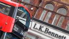 LK Bennett has suffered woes similar to those felt by many UK bricks-and-mortar retailers in recent months. Photograph: Reuters