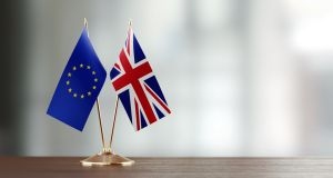 "Delaying Brexit by extending the Article 50 exit process makes sense, Mr Trojan said, but only if Westminster votes for the EU-UK divorce deal on March 12th and needs ""a couple of months"" to ratify the agreement. Photograph: iStock"