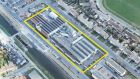 Durkan (Davitt Road) Ltd applied to An Bord Pleanála for permission to build 265 apartments at the disused Dulux Paints factory site in Drimnagh, Dublin 12.