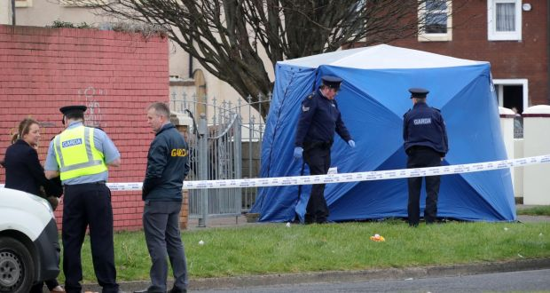 Gun murder victim was 'old-school' criminal who operated 'under the