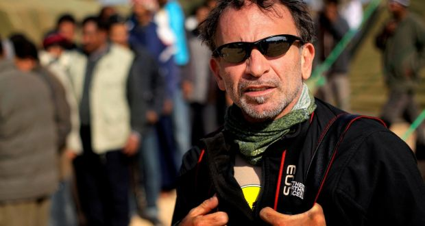 IMG YANNIS BEHRAKIS, Greek Photojournalist