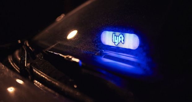 Lyft beats rival Uber to go public, and offers shares to drivers