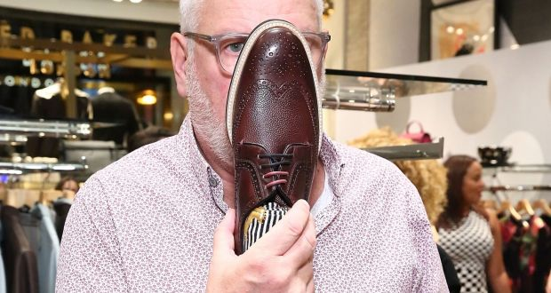c5cba6c9bd01c Founder and CEO of Ted Baker Ray Kelvin attends Ted Baker Wooster VIP Event  on September