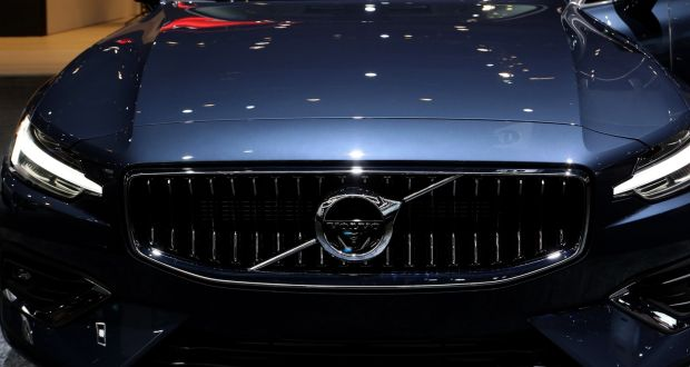 The Car Company >> Volvo To Restrict Speed On All Its Cars From 2020 To Reduce
