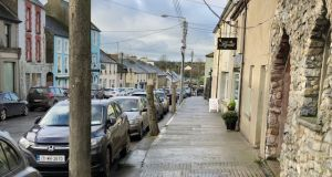 Tipperary County Council was criticised last month for cutting down nine mature broad-leafed trees in the town of Fethard.