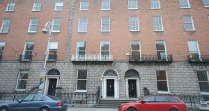 The Housing Agency has agreed to rent 52 Mount Street Upper, Dublin 2,   for €26 per sq ft