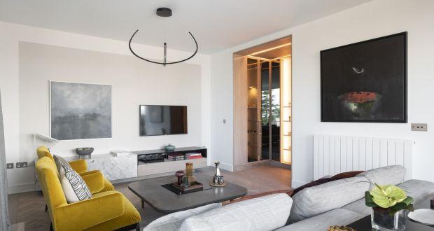 €1m-plus penthouses launch in D6 enclave for upmarket downsizers