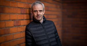 A philosophical Ruby Walsh on  Brexit: 'What will happen will happen' Photograph: INPHO/Morgan Treacy