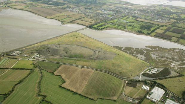 Balleally landfill in north Dublin was closed in 2012 and the park – which overlooks Rogerstown estuary – will include woodland walkways, playgrounds, picnic areas, a birdwatching hide and links to the Fingal coastal walkway and cycleway.