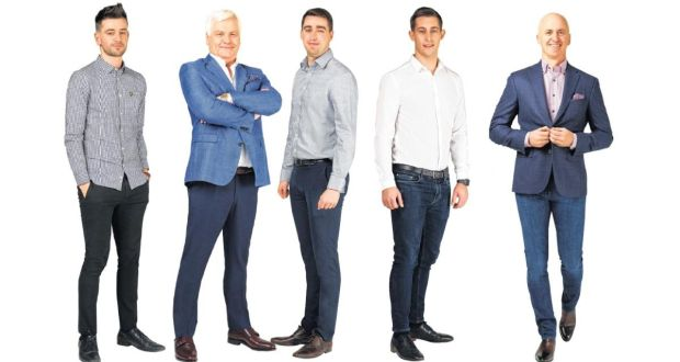 49185501d1b Men at work  7 tips to nail tricky office dress codes